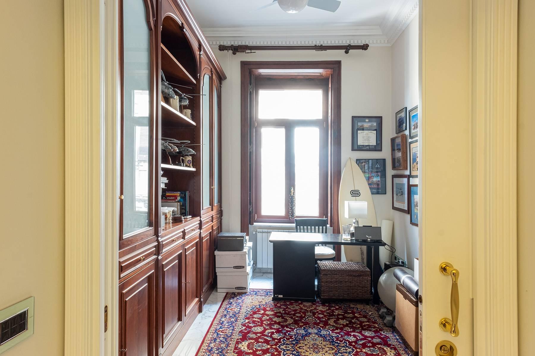 Appartamento in Vendita a Napoli: 5 locali, 120 mq - Foto 19