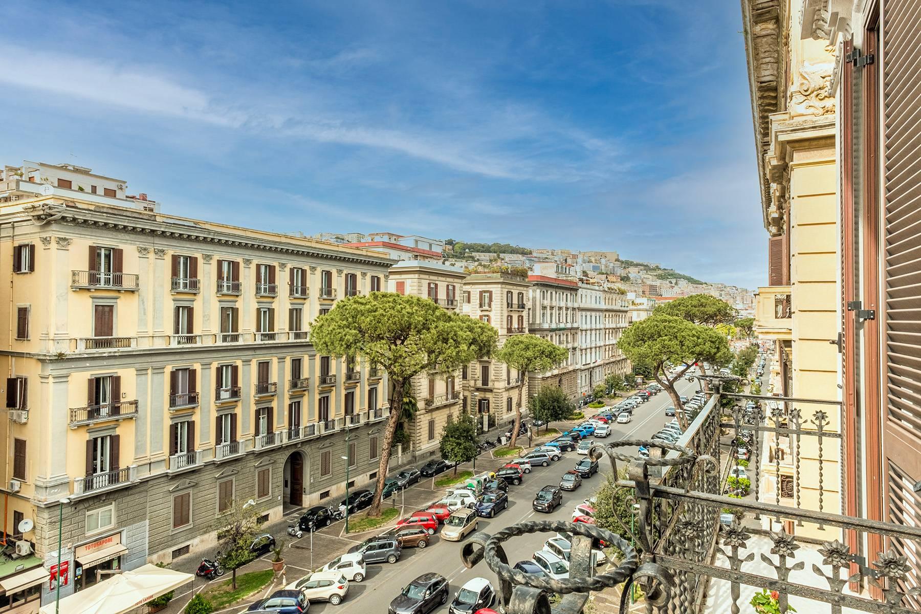 Appartamento in Vendita a Napoli: 5 locali, 120 mq - Foto 20