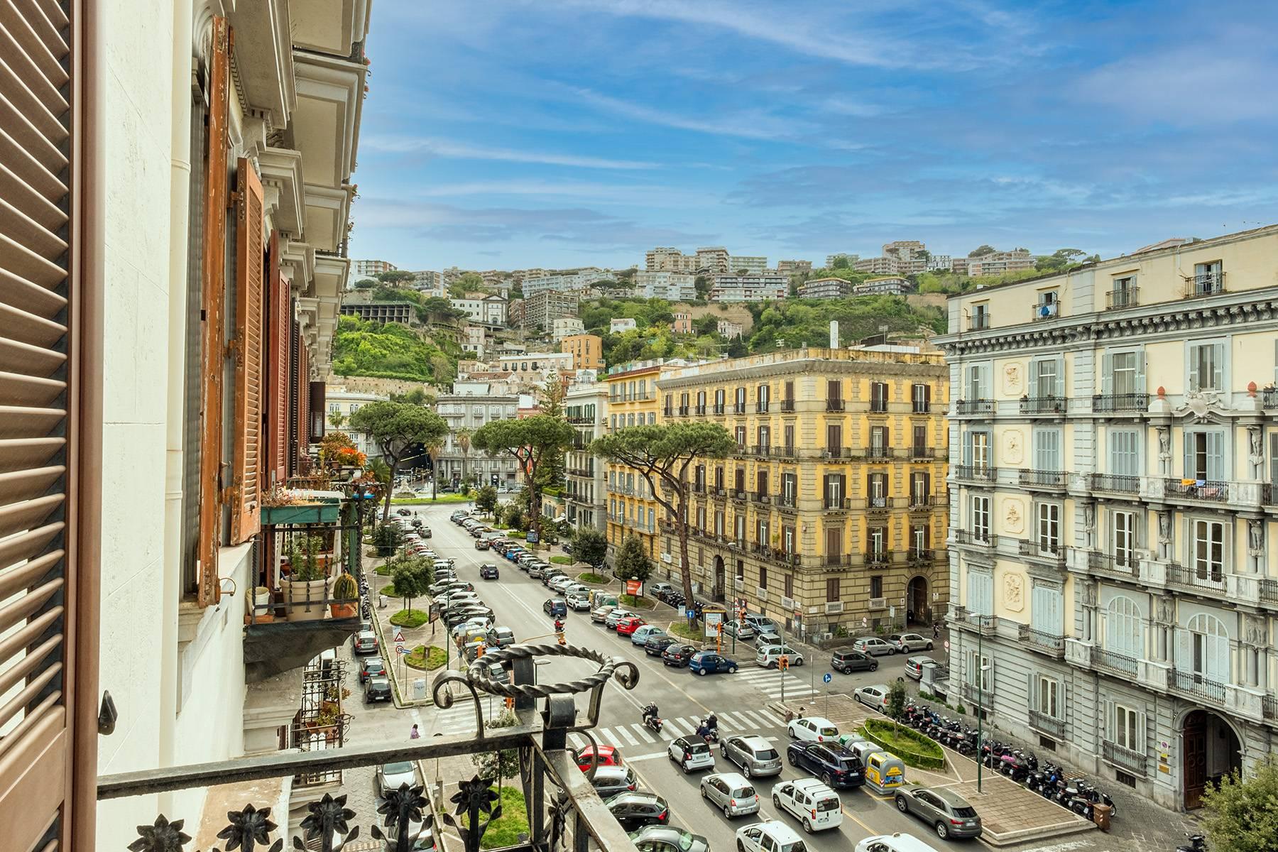 Appartamento in Vendita a Napoli: 5 locali, 120 mq - Foto 21