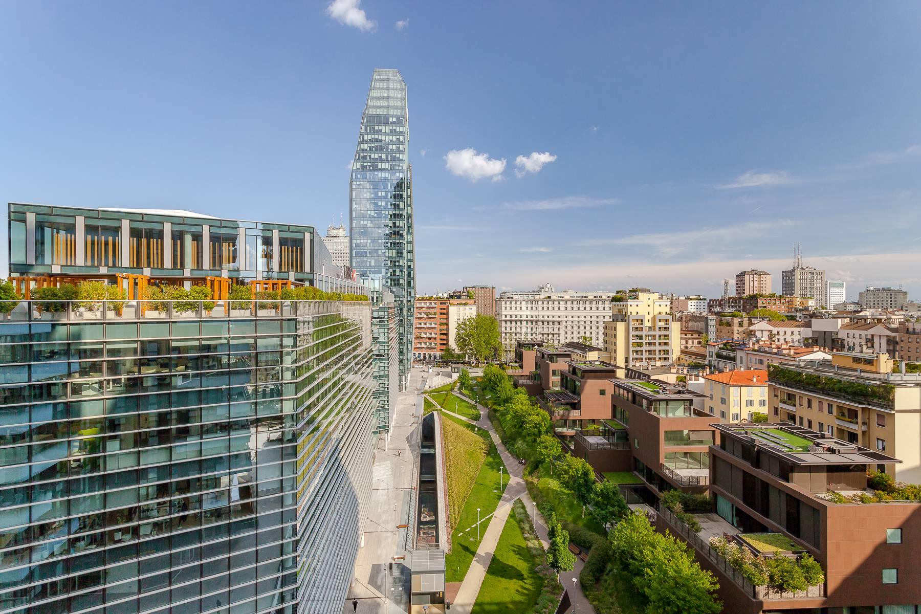 Appartamento in Affitto a Milano: 2 locali, 93 mq - Foto 15