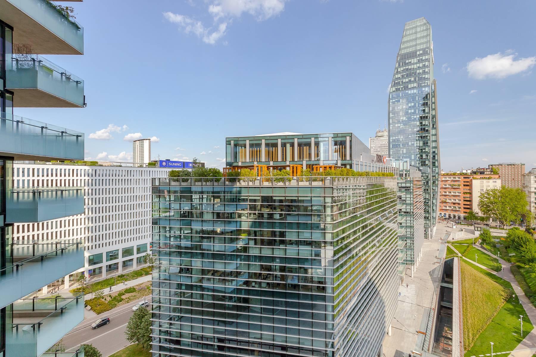 Appartamento in Affitto a Milano: 2 locali, 93 mq - Foto 14