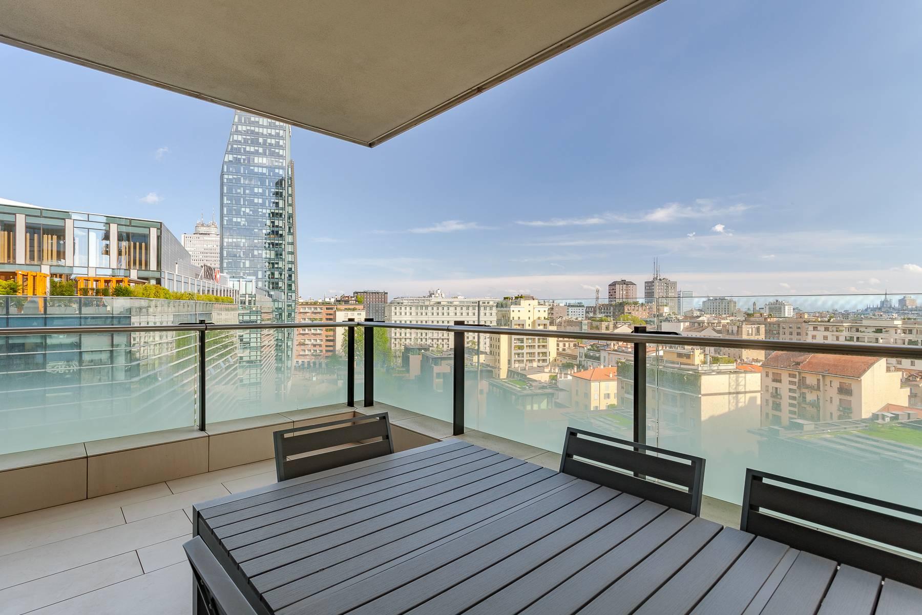 Appartamento in Affitto a Milano: 2 locali, 93 mq - Foto 17