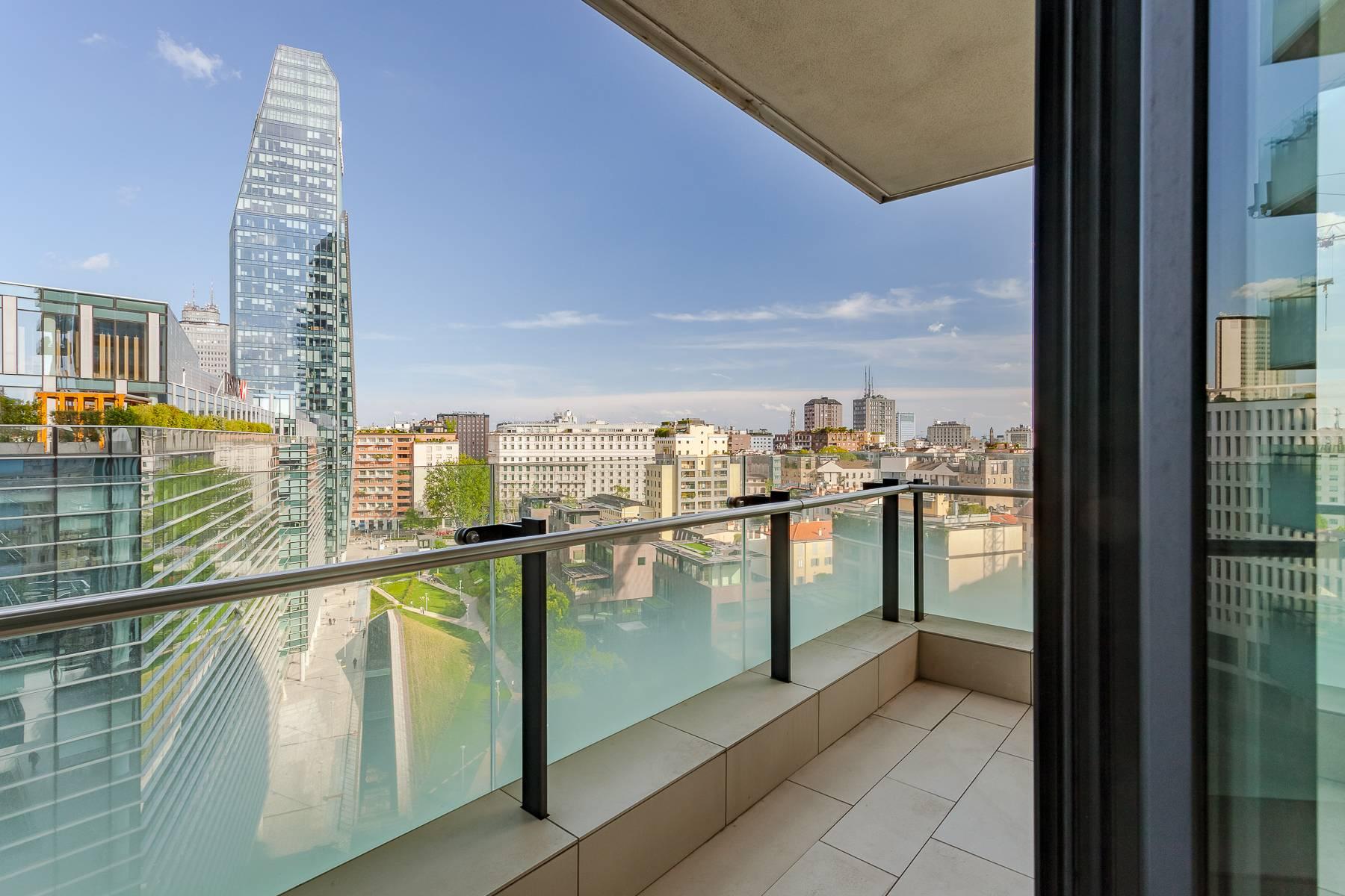 Appartamento in Affitto a Milano: 2 locali, 93 mq - Foto 13