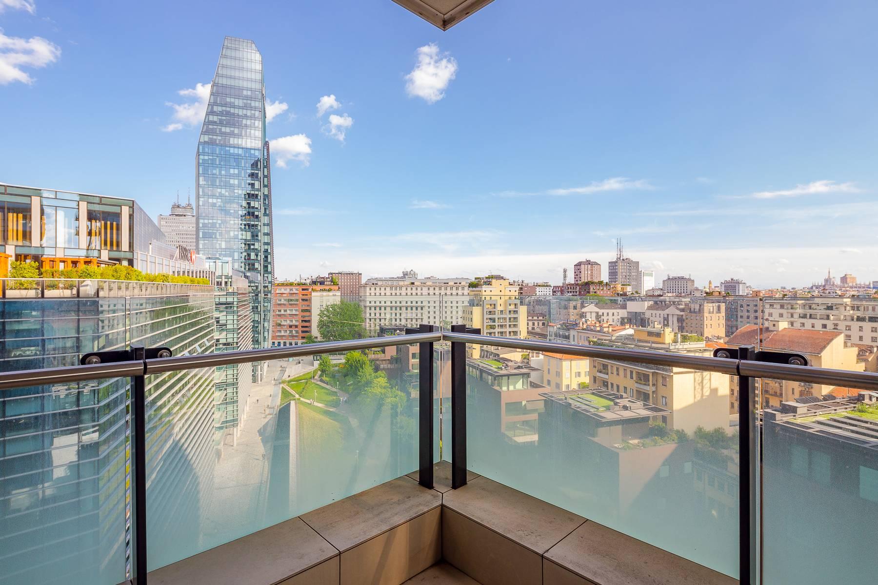 Appartamento in Affitto a Milano: 2 locali, 93 mq - Foto 20