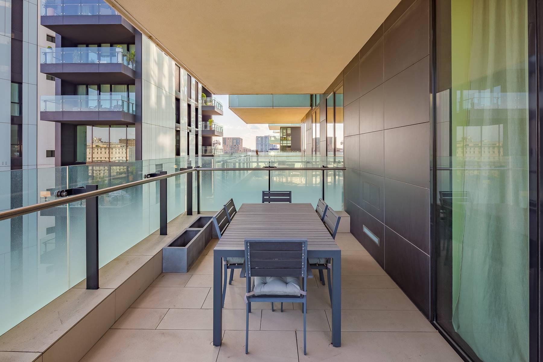 Appartamento in Affitto a Milano: 2 locali, 93 mq - Foto 18