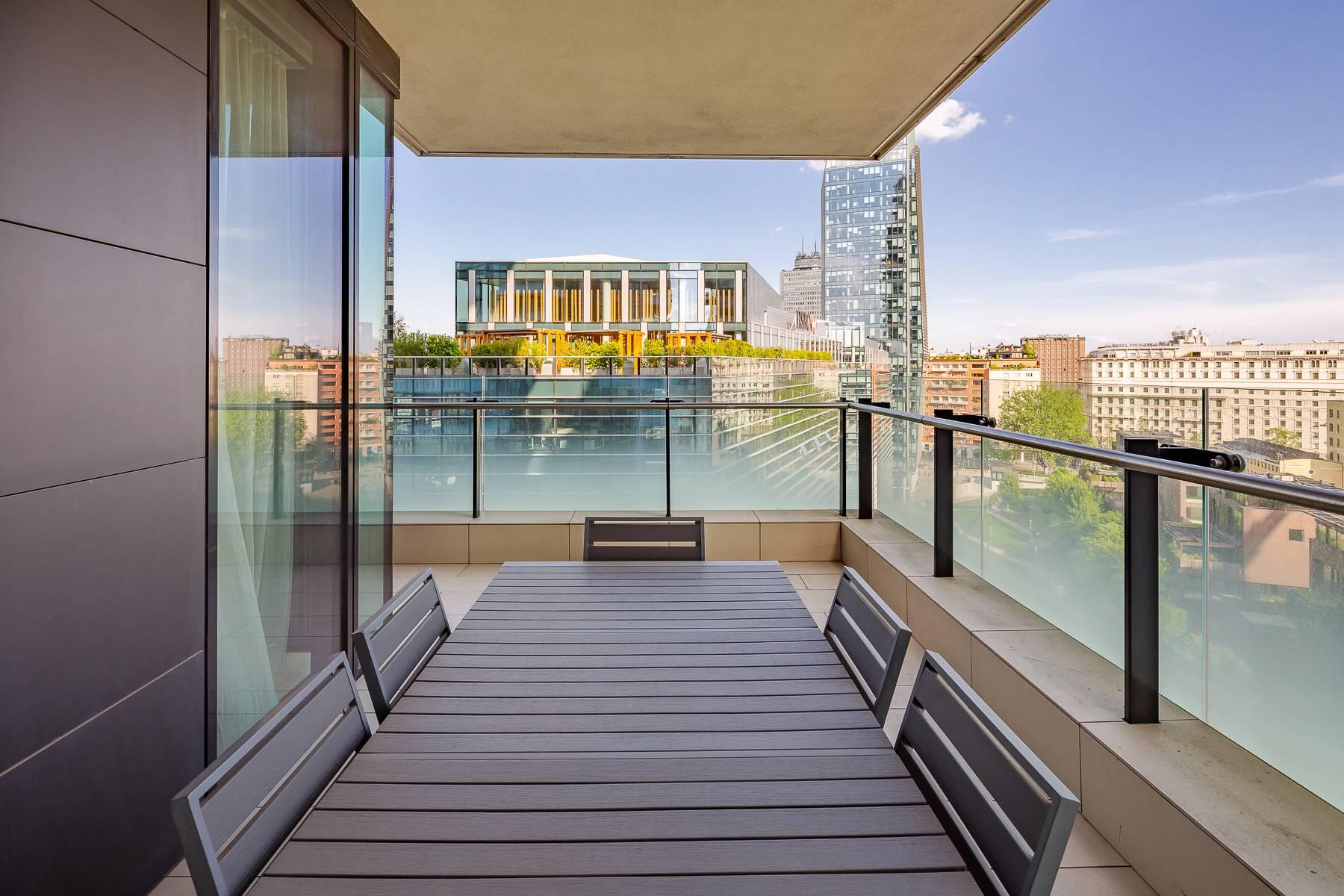 Appartamento in Affitto a Milano: 2 locali, 93 mq - Foto 19