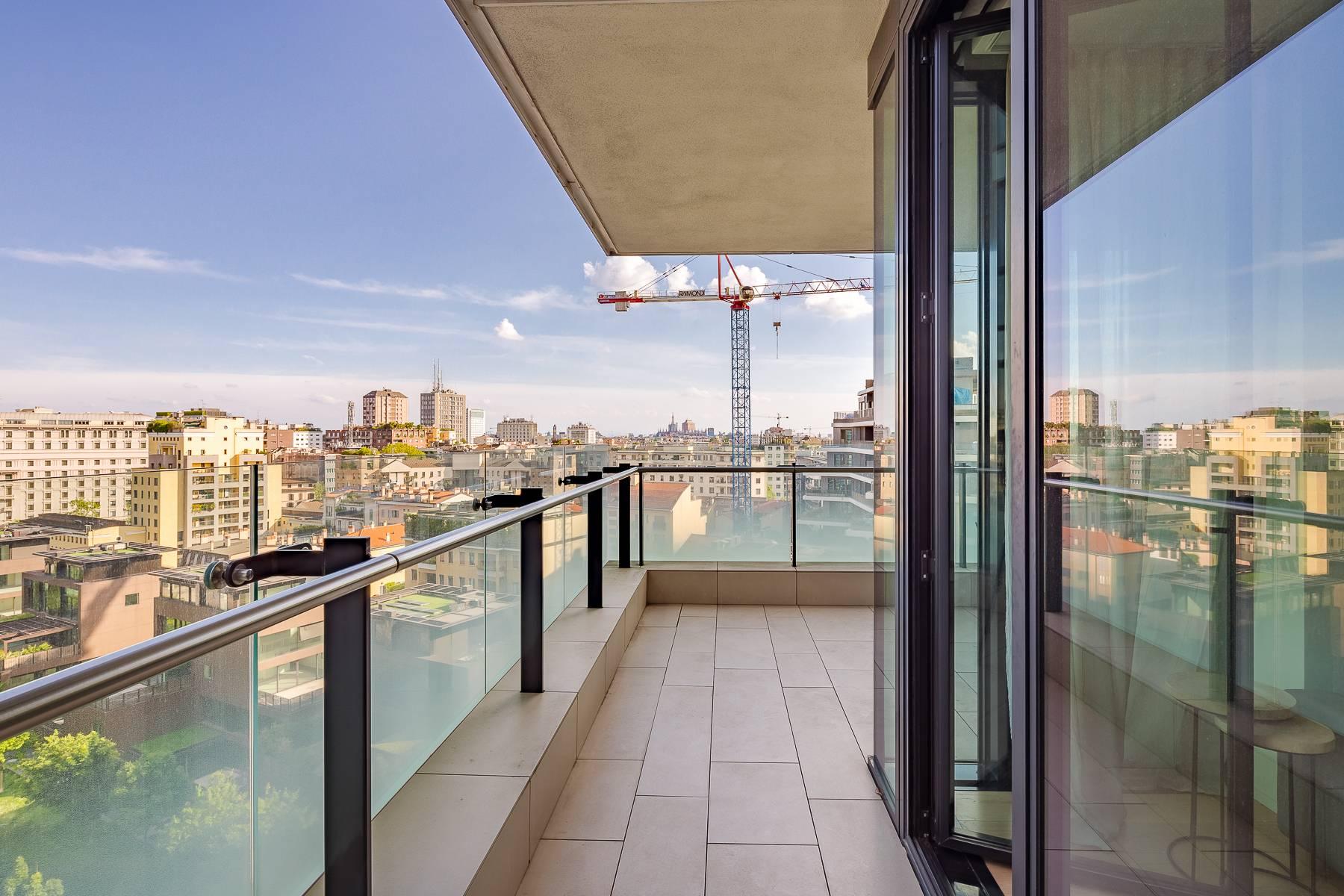 Appartamento in Affitto a Milano: 2 locali, 93 mq - Foto 16