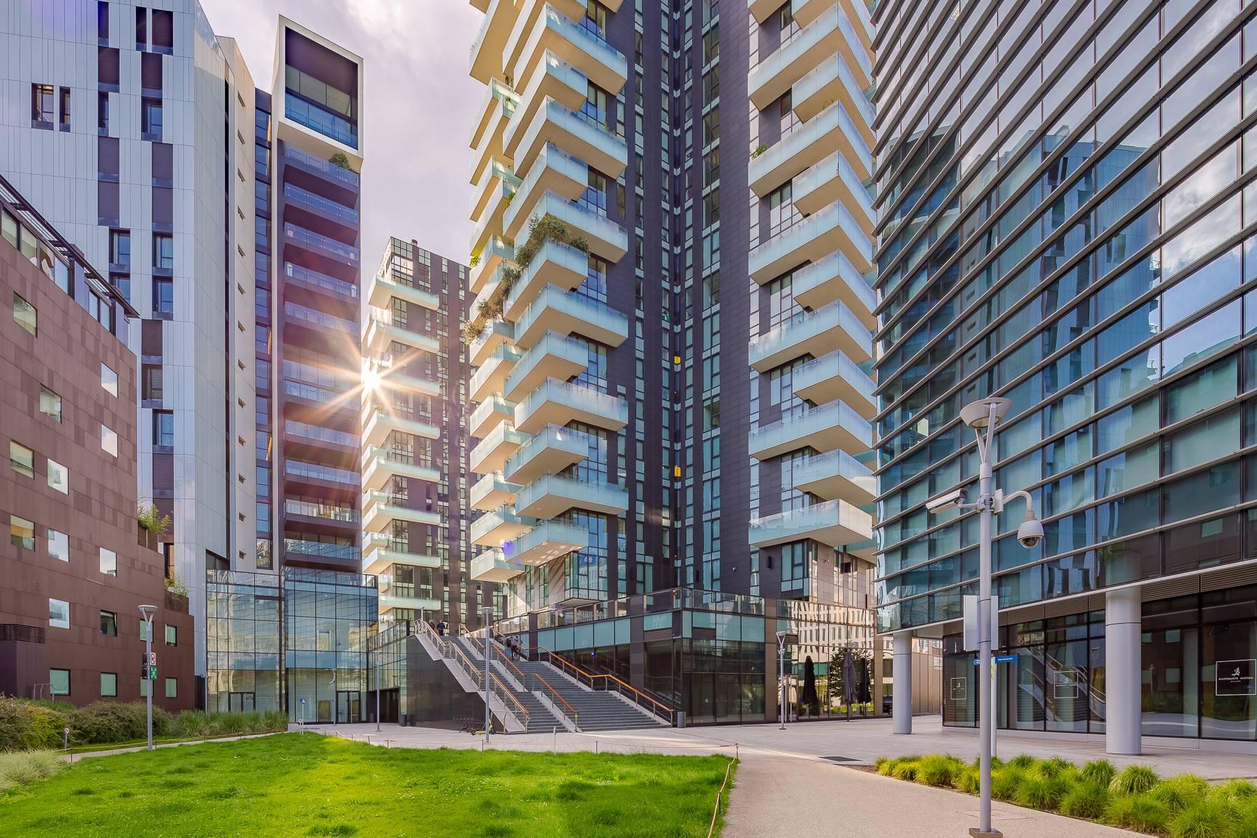 Appartamento in Affitto a Milano: 2 locali, 93 mq - Foto 30