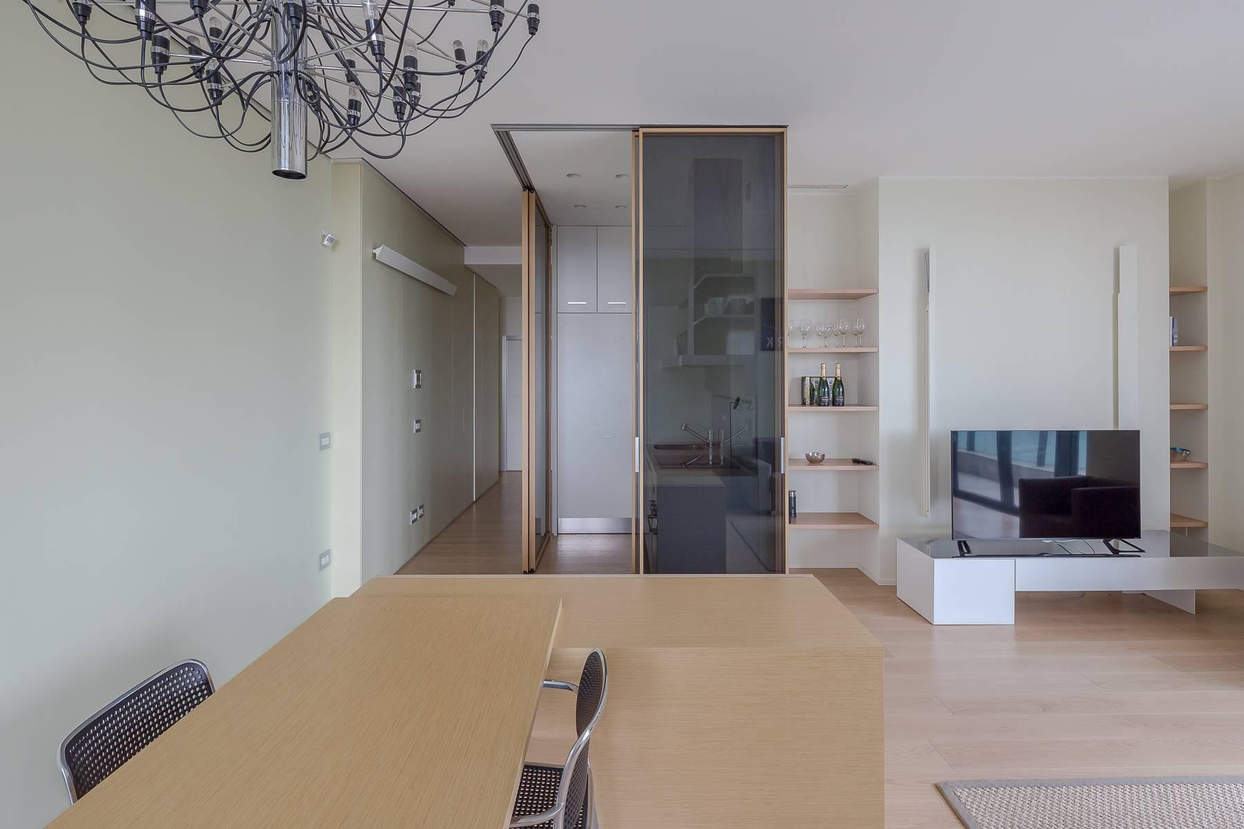 Appartamento in Affitto a Milano: 2 locali, 93 mq - Foto 8