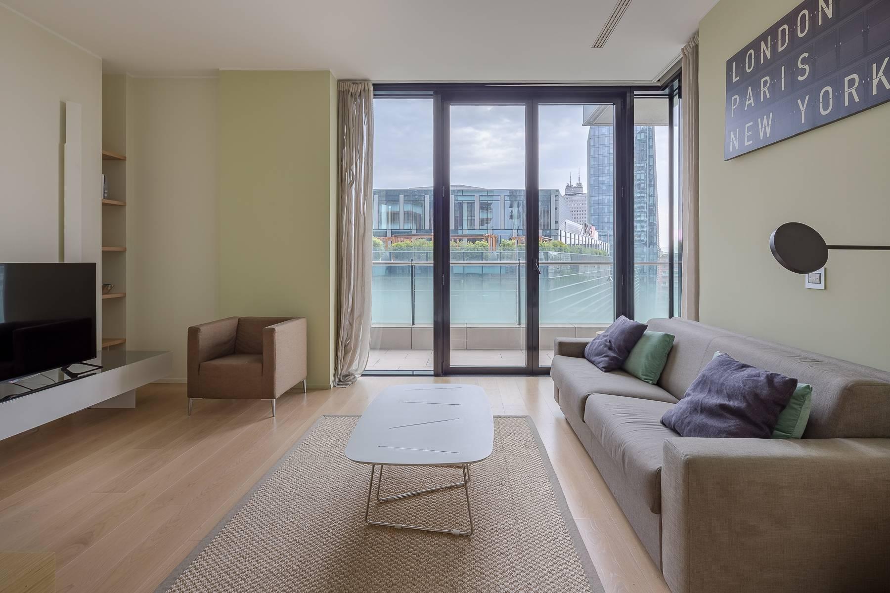 Appartamento in Affitto a Milano: 2 locali, 93 mq - Foto 9