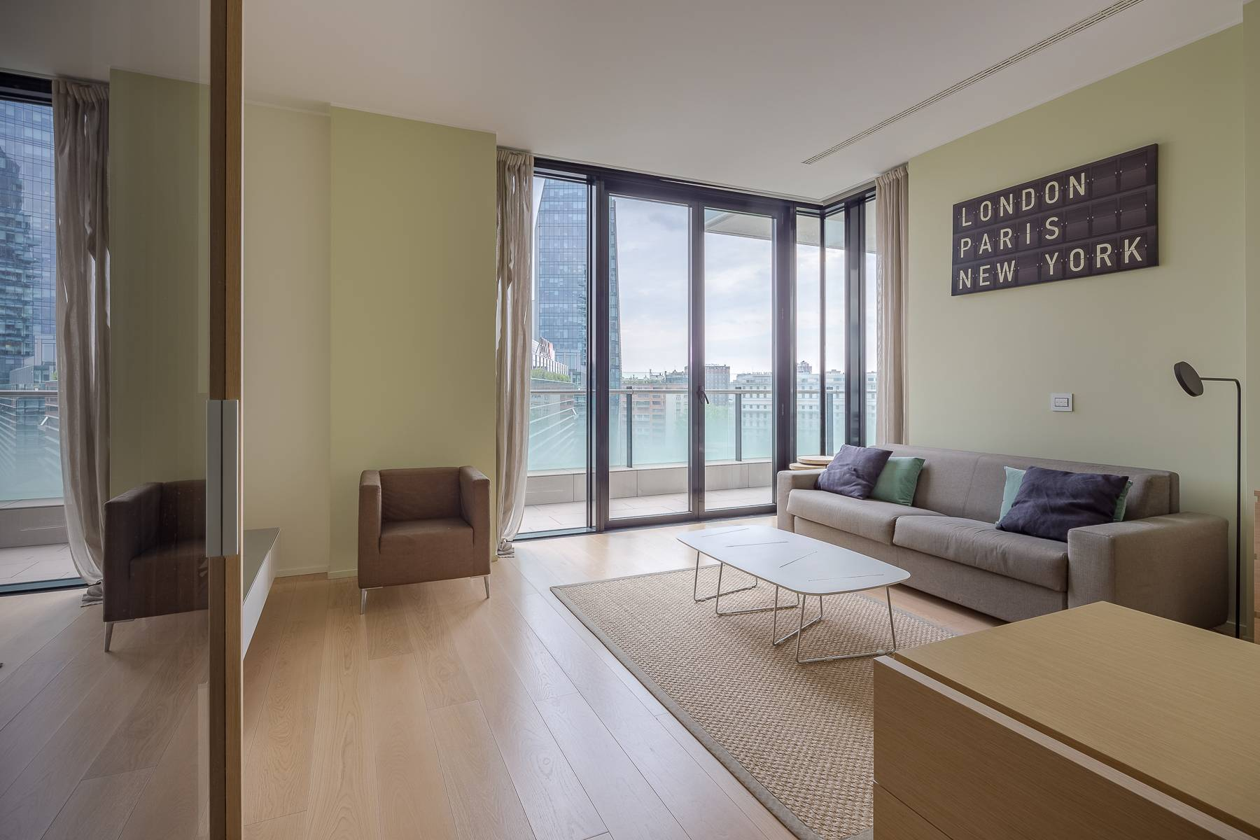 Appartamento in Affitto a Milano: 2 locali, 93 mq - Foto 10