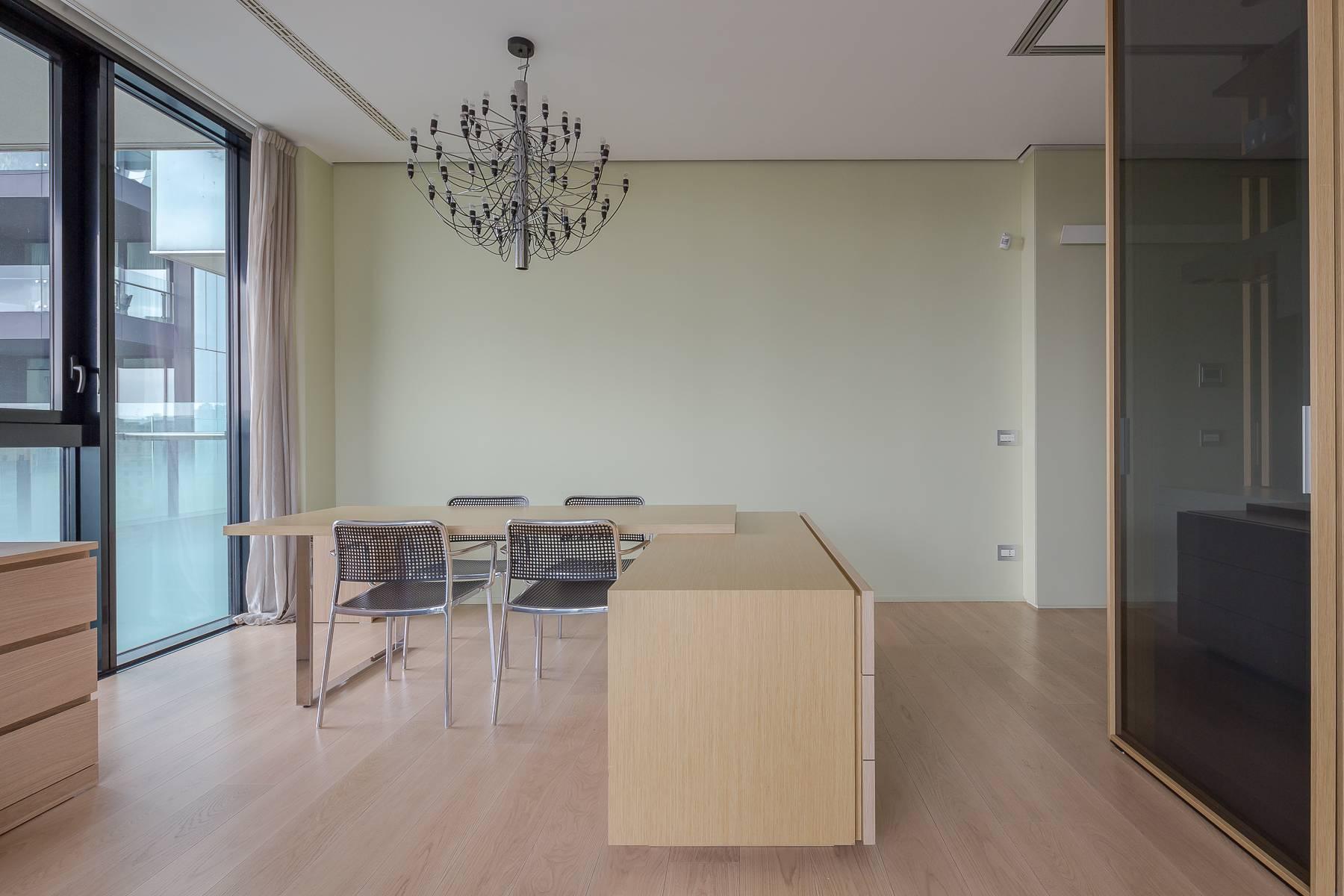 Appartamento in Affitto a Milano: 2 locali, 93 mq - Foto 11