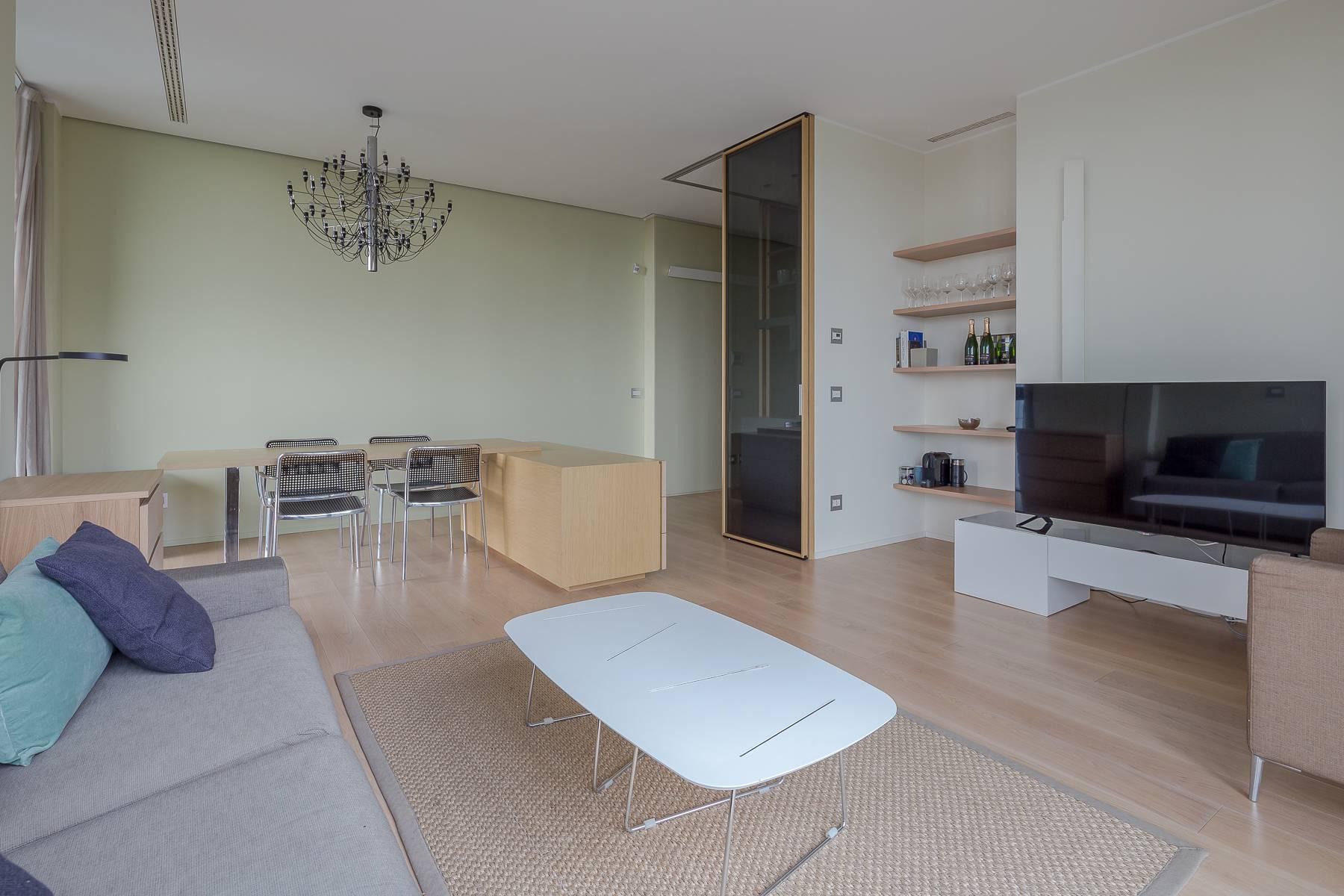 Appartamento in Affitto a Milano: 2 locali, 93 mq - Foto 12
