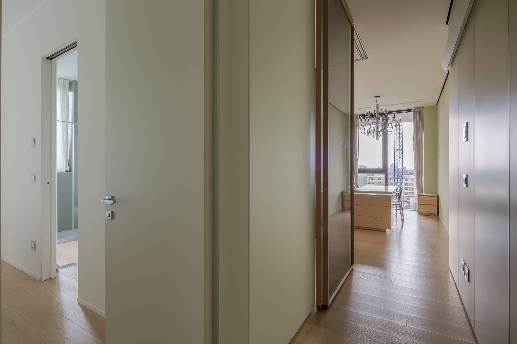 Appartamento in Affitto a Milano: 2 locali, 93 mq - Foto 21