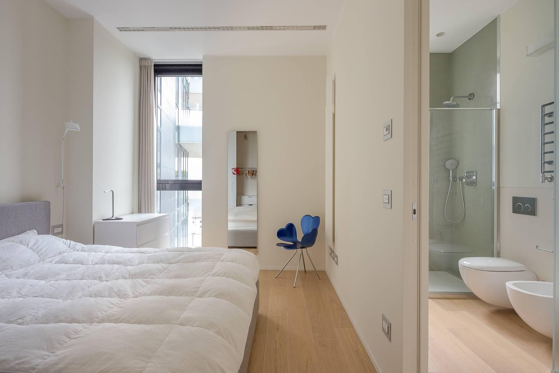 Appartamento in Affitto a Milano: 2 locali, 93 mq - Foto 22