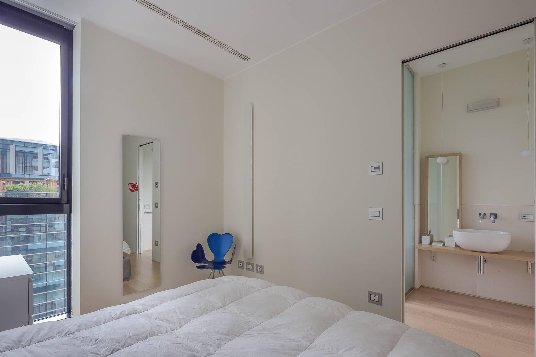Appartamento in Affitto a Milano: 2 locali, 93 mq - Foto 25