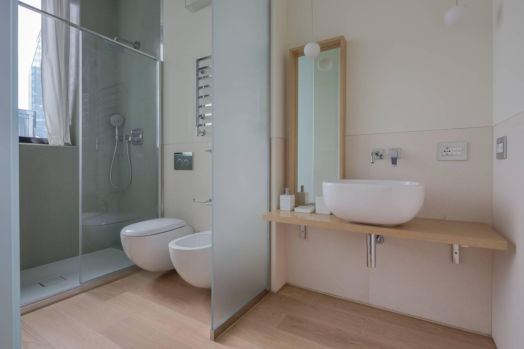 Appartamento in Affitto a Milano: 2 locali, 93 mq - Foto 26