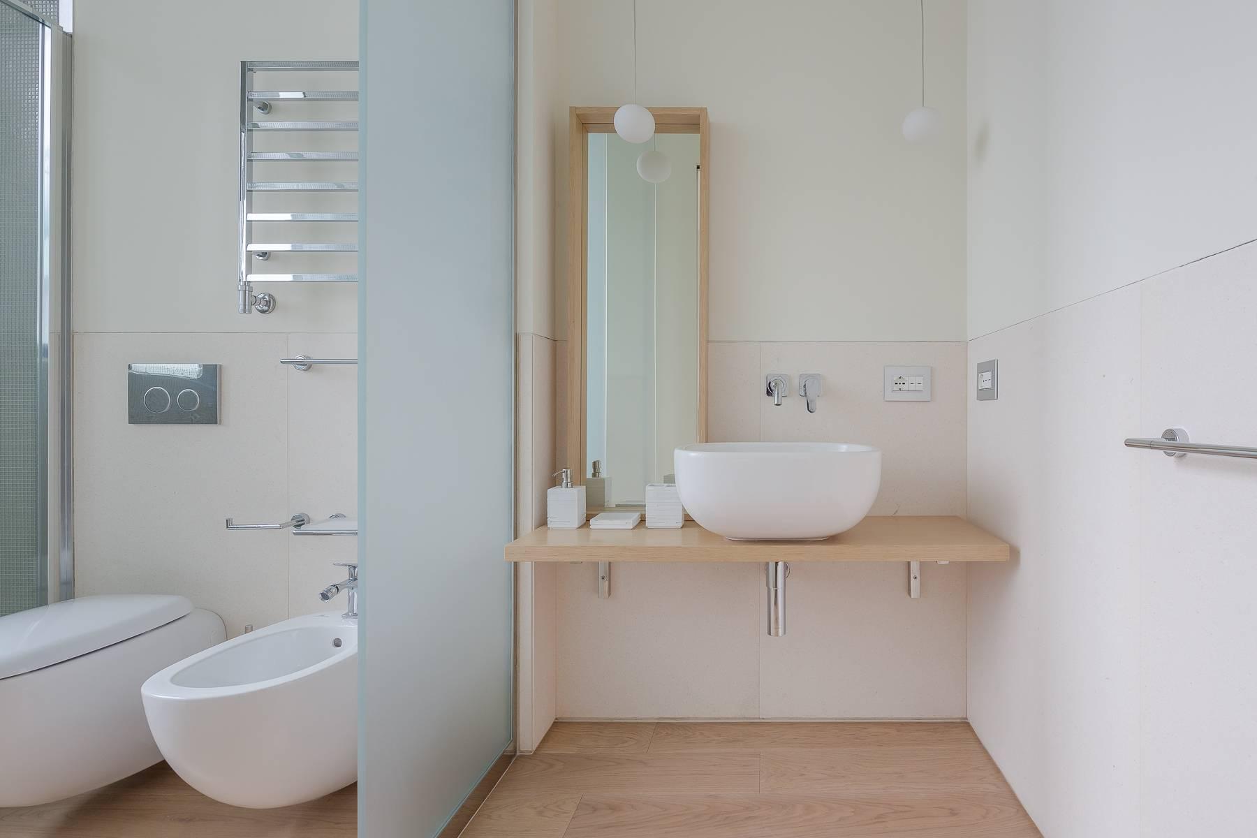Appartamento in Affitto a Milano: 2 locali, 93 mq - Foto 27