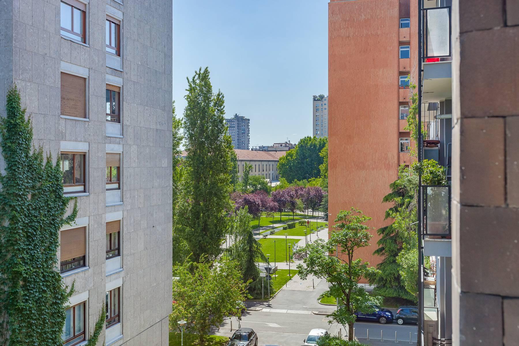 Appartamento in Vendita a Milano: 5 locali, 150 mq - Foto 25
