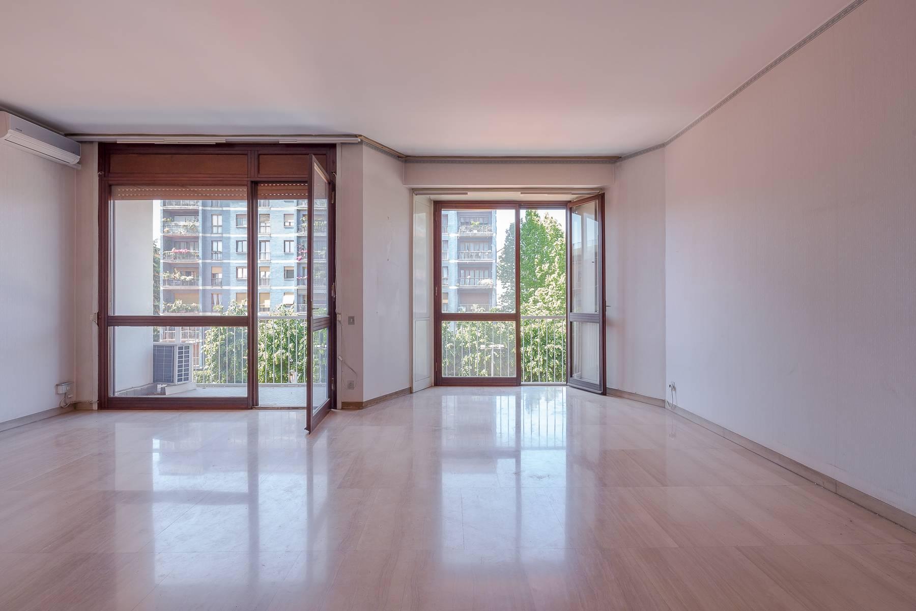 Appartamento in Vendita a Milano: 5 locali, 150 mq - Foto 3