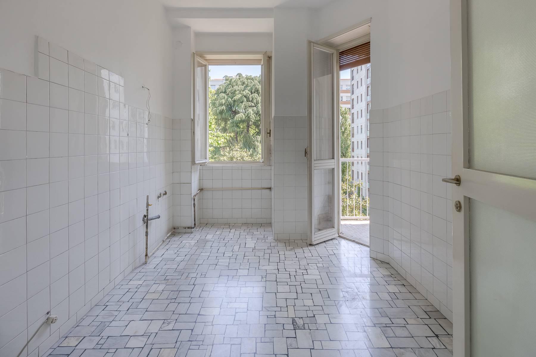Appartamento in Vendita a Milano: 5 locali, 150 mq - Foto 15