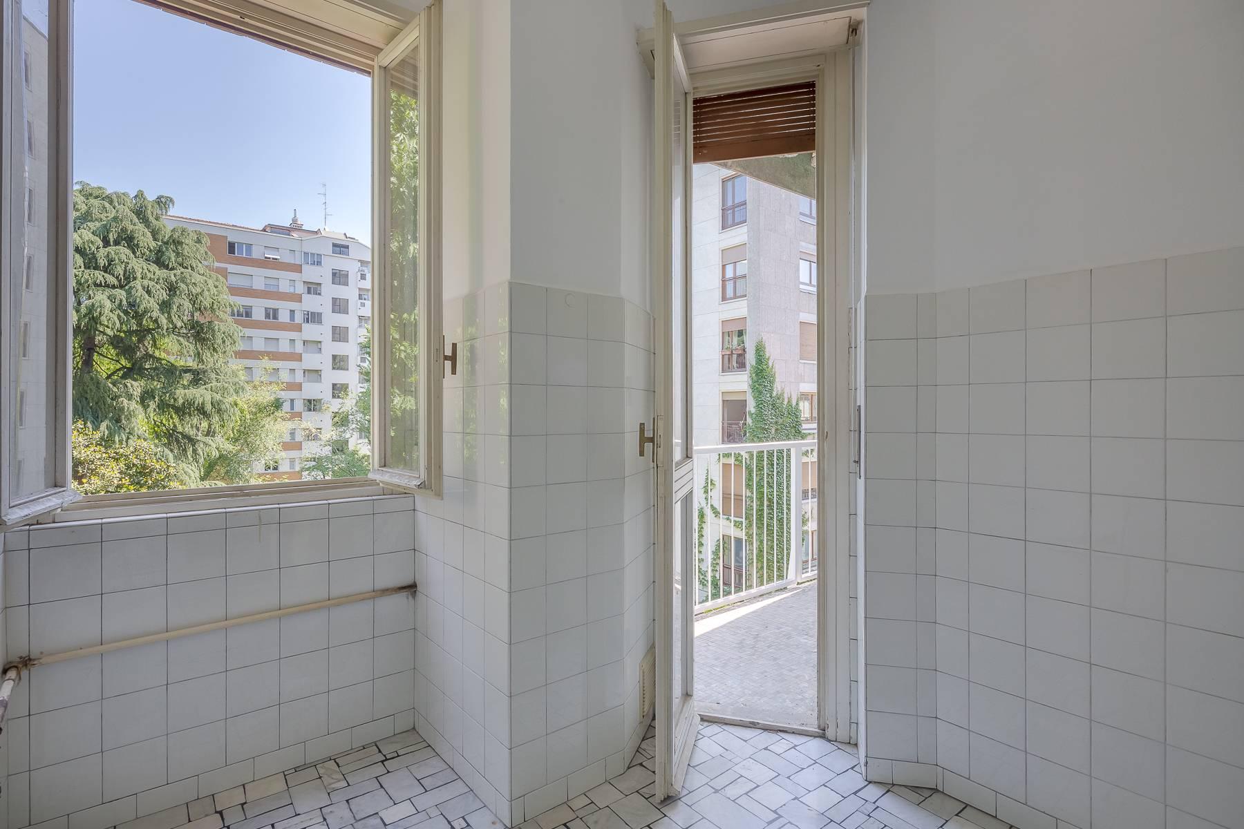 Appartamento in Vendita a Milano: 5 locali, 150 mq - Foto 17