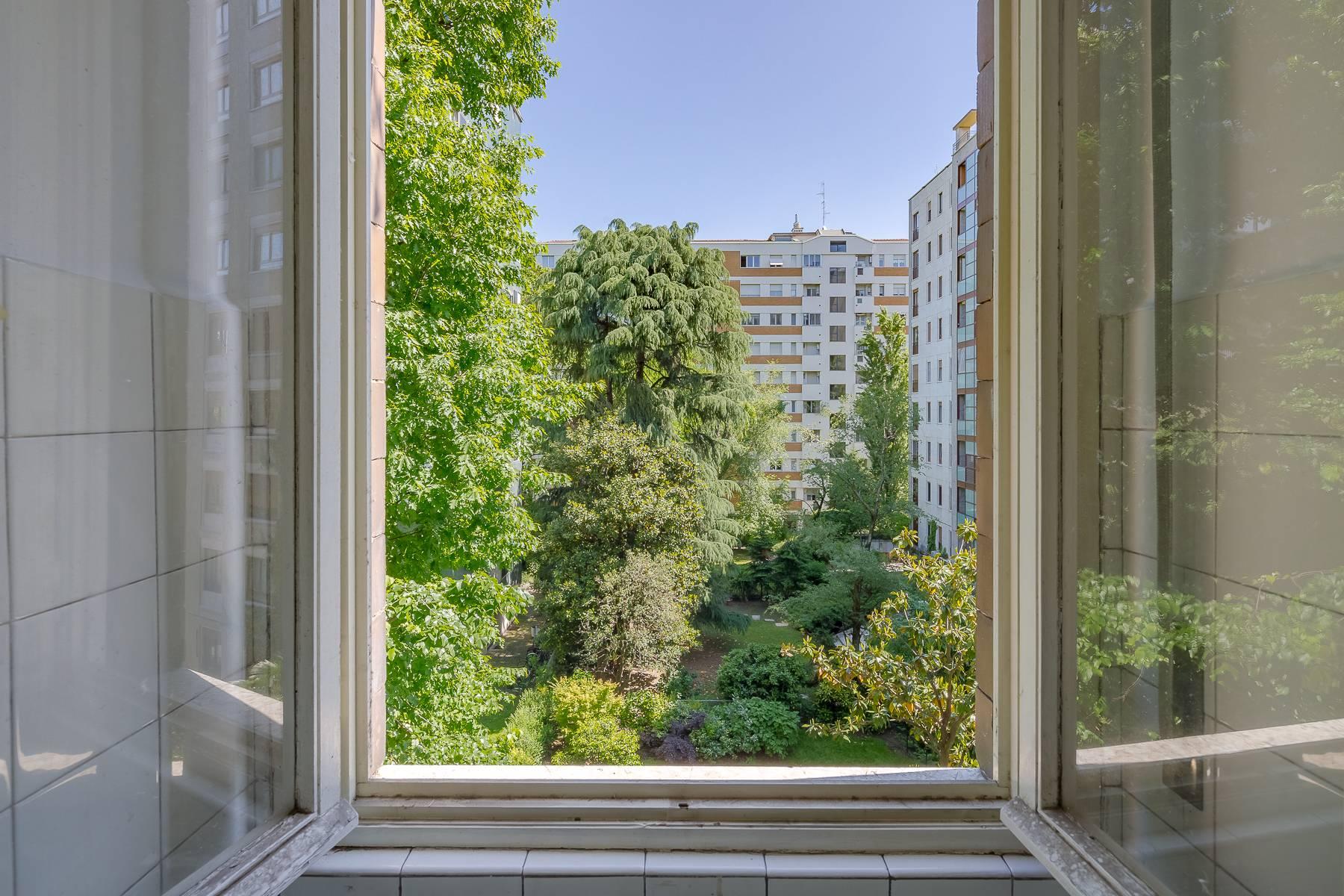 Appartamento in Vendita a Milano: 5 locali, 150 mq - Foto 5