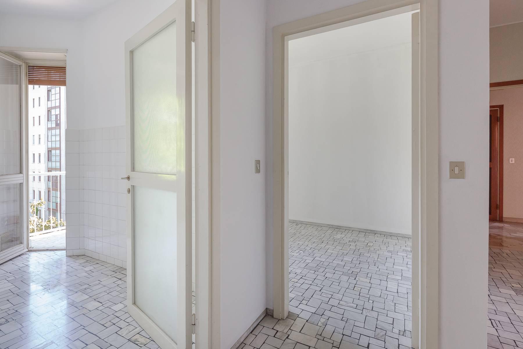 Appartamento in Vendita a Milano: 5 locali, 150 mq - Foto 7