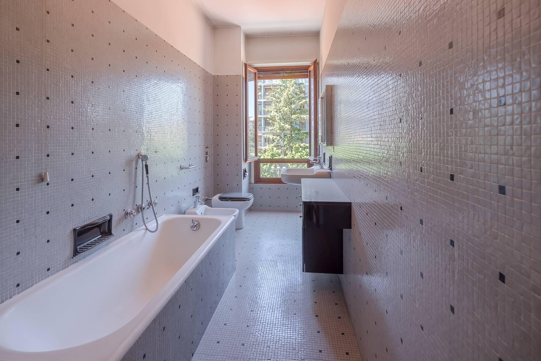 Appartamento in Vendita a Milano: 5 locali, 150 mq - Foto 14