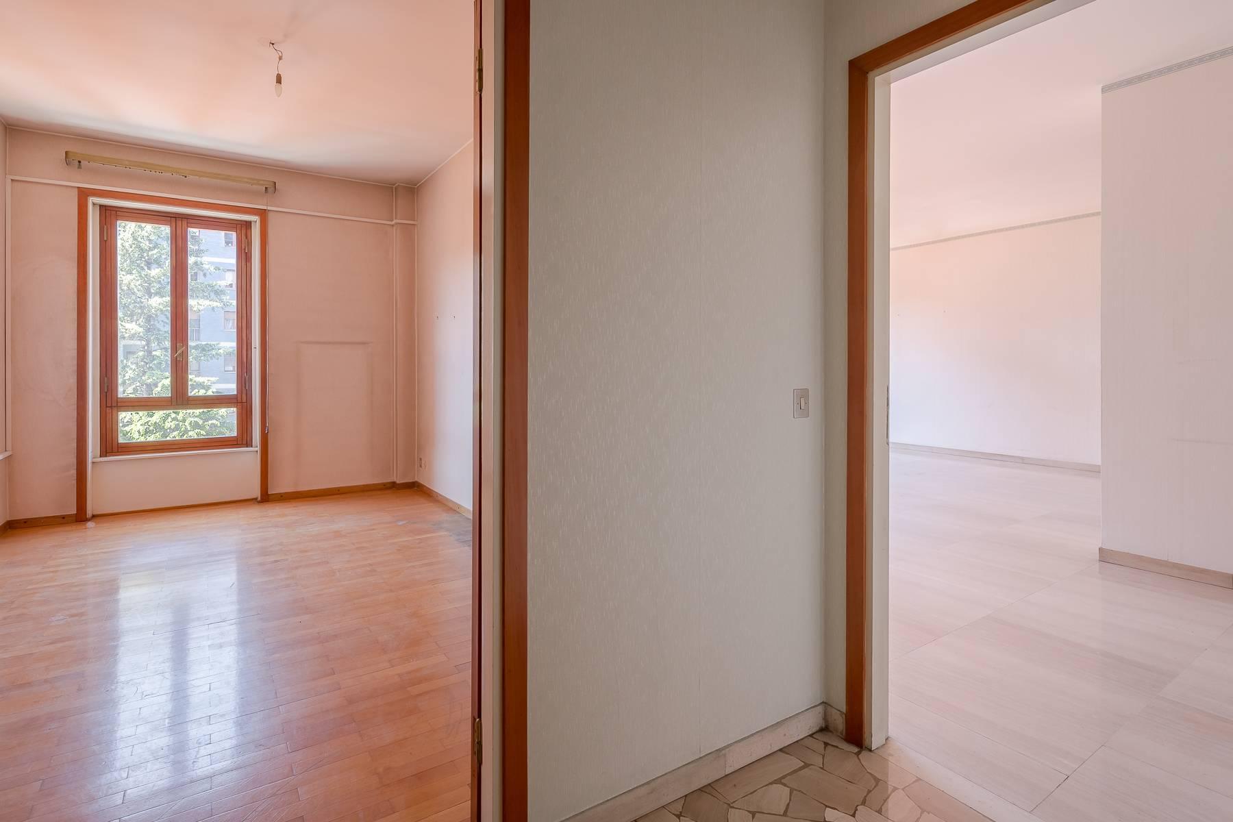 Appartamento in Vendita a Milano: 5 locali, 150 mq - Foto 8