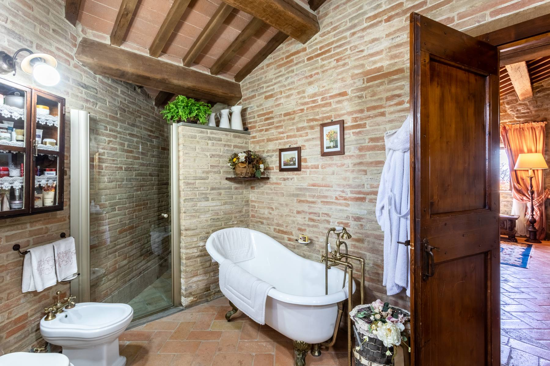 Villa in Vendita a Gubbio: 5 locali, 800 mq - Foto 11