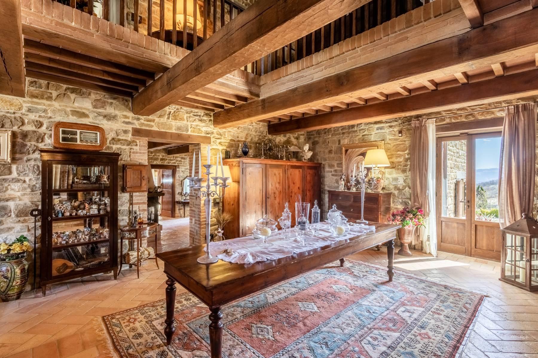 Villa in Vendita a Gubbio: 5 locali, 800 mq - Foto 4