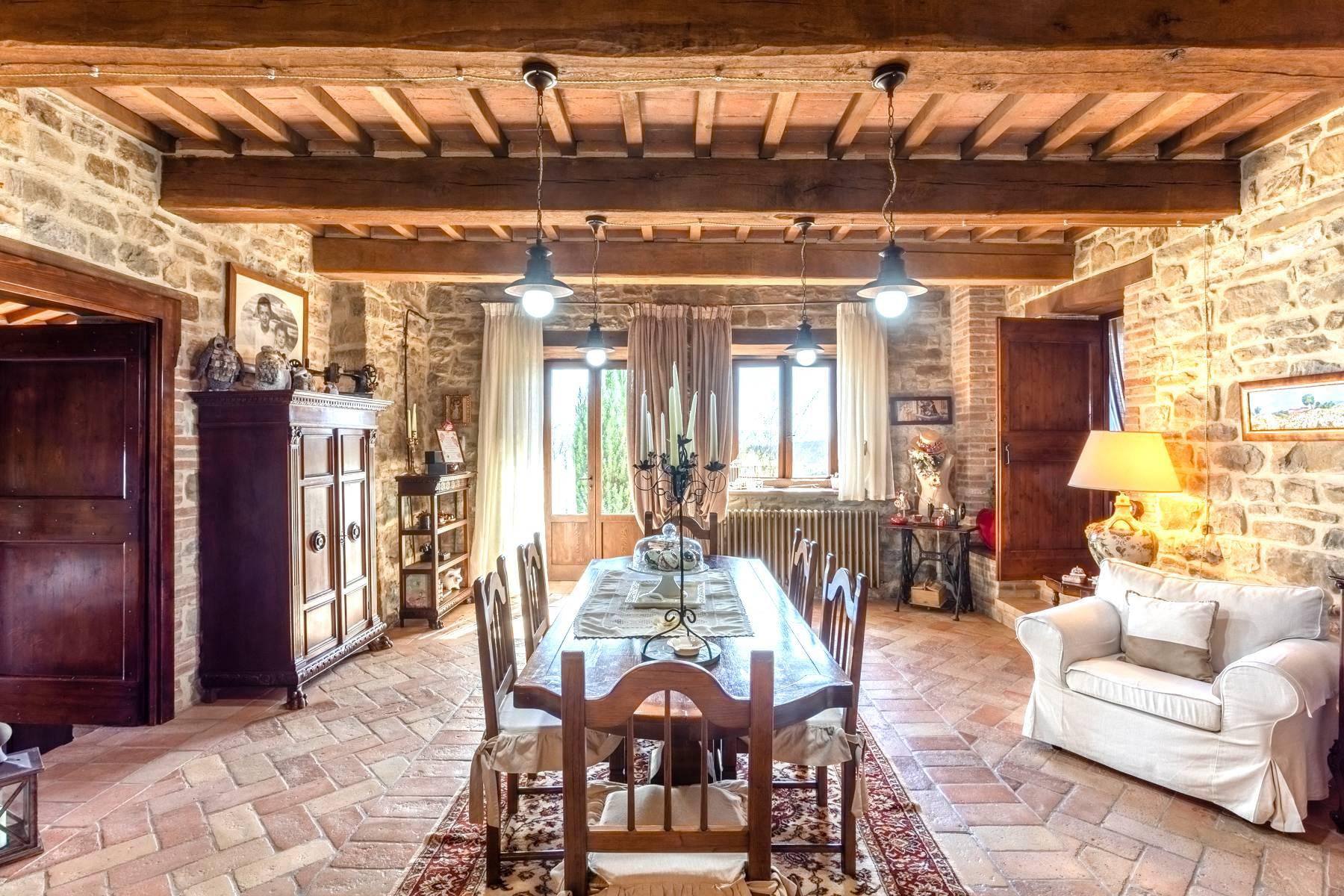 Villa in Vendita a Gubbio: 5 locali, 800 mq - Foto 17