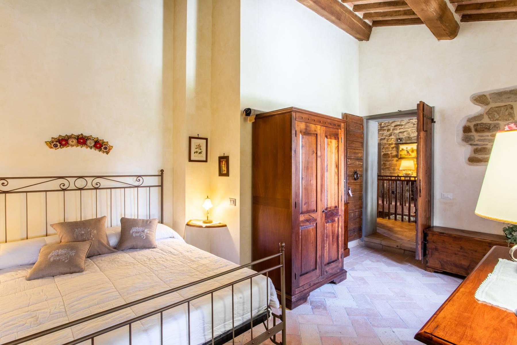 Villa in Vendita a Gubbio: 5 locali, 800 mq - Foto 24