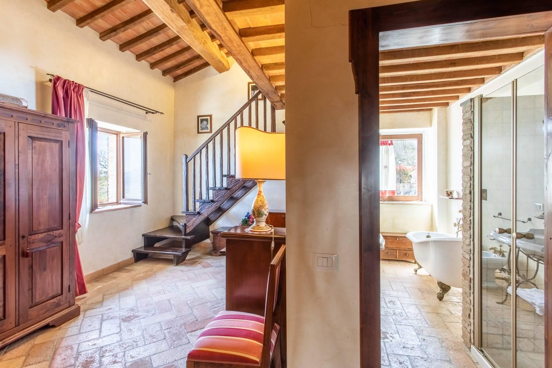 Villa in Vendita a Gubbio: 5 locali, 800 mq - Foto 25