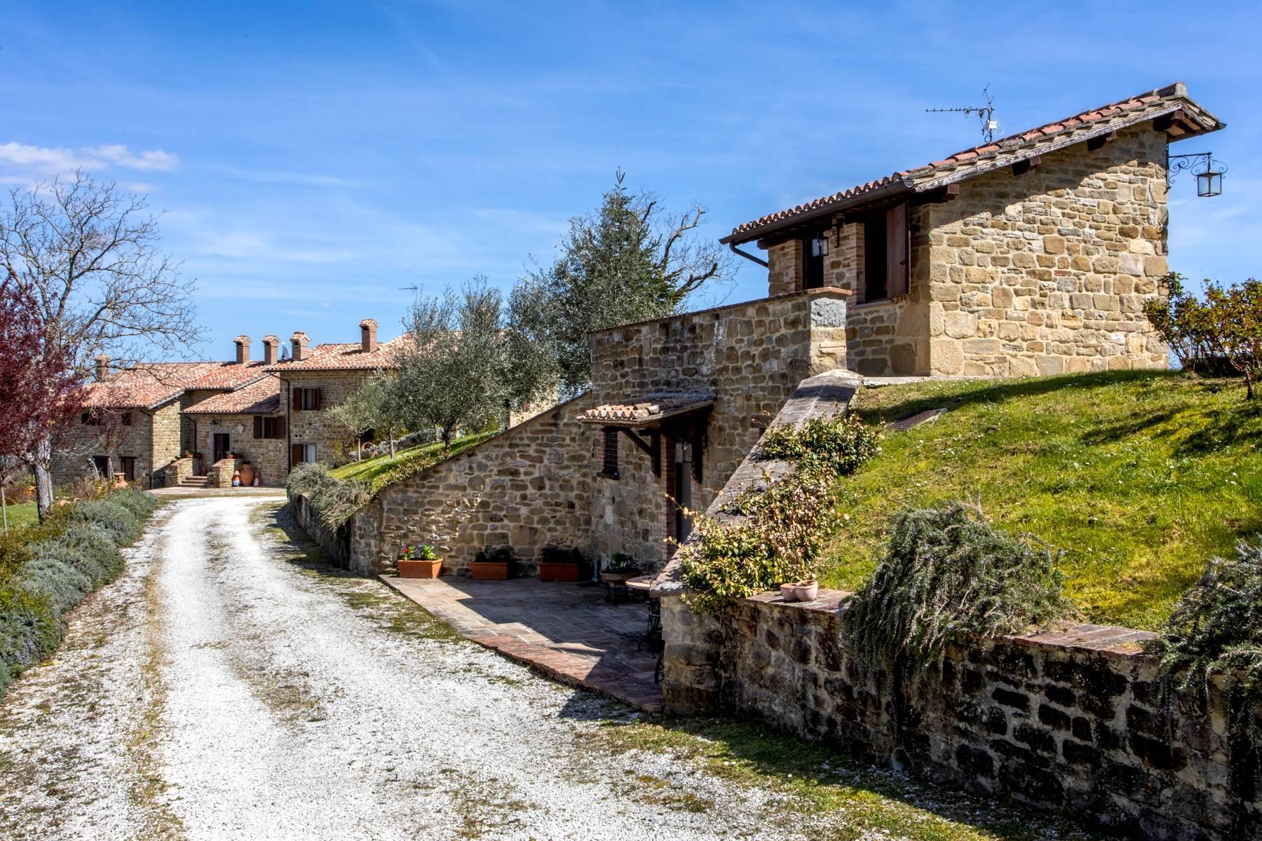 Villa in Vendita a Gubbio: 5 locali, 800 mq - Foto 13