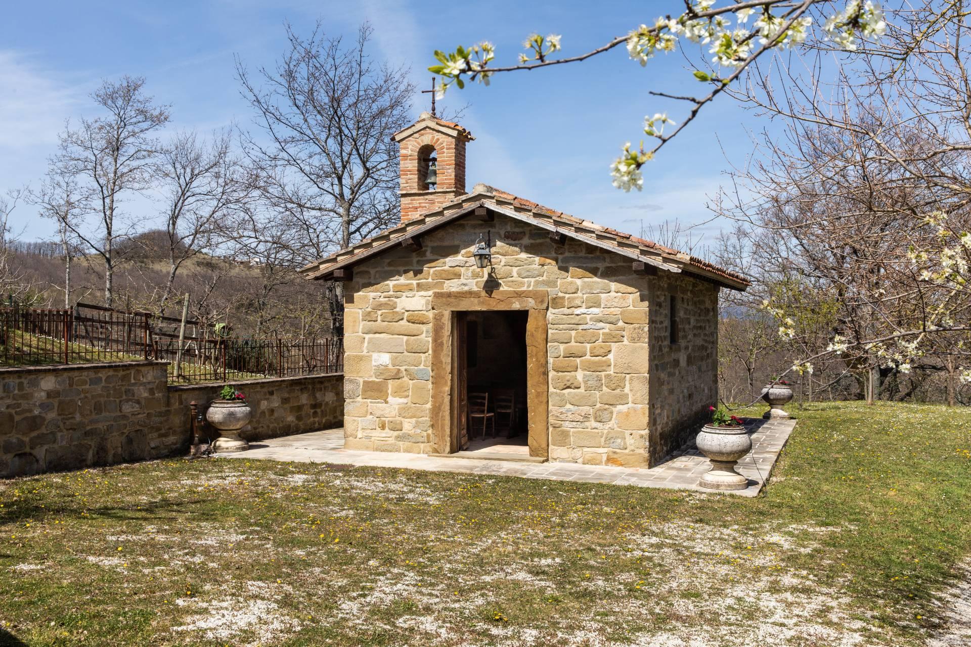 Villa in Vendita a Gubbio: 5 locali, 800 mq - Foto 29