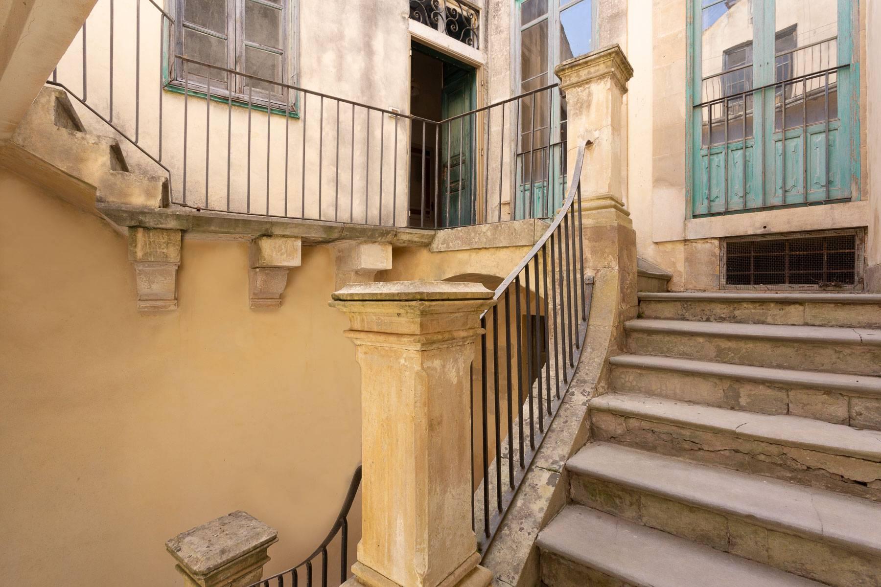 Palazzo in Vendita a Modica: 5 locali, 350 mq - Foto 19