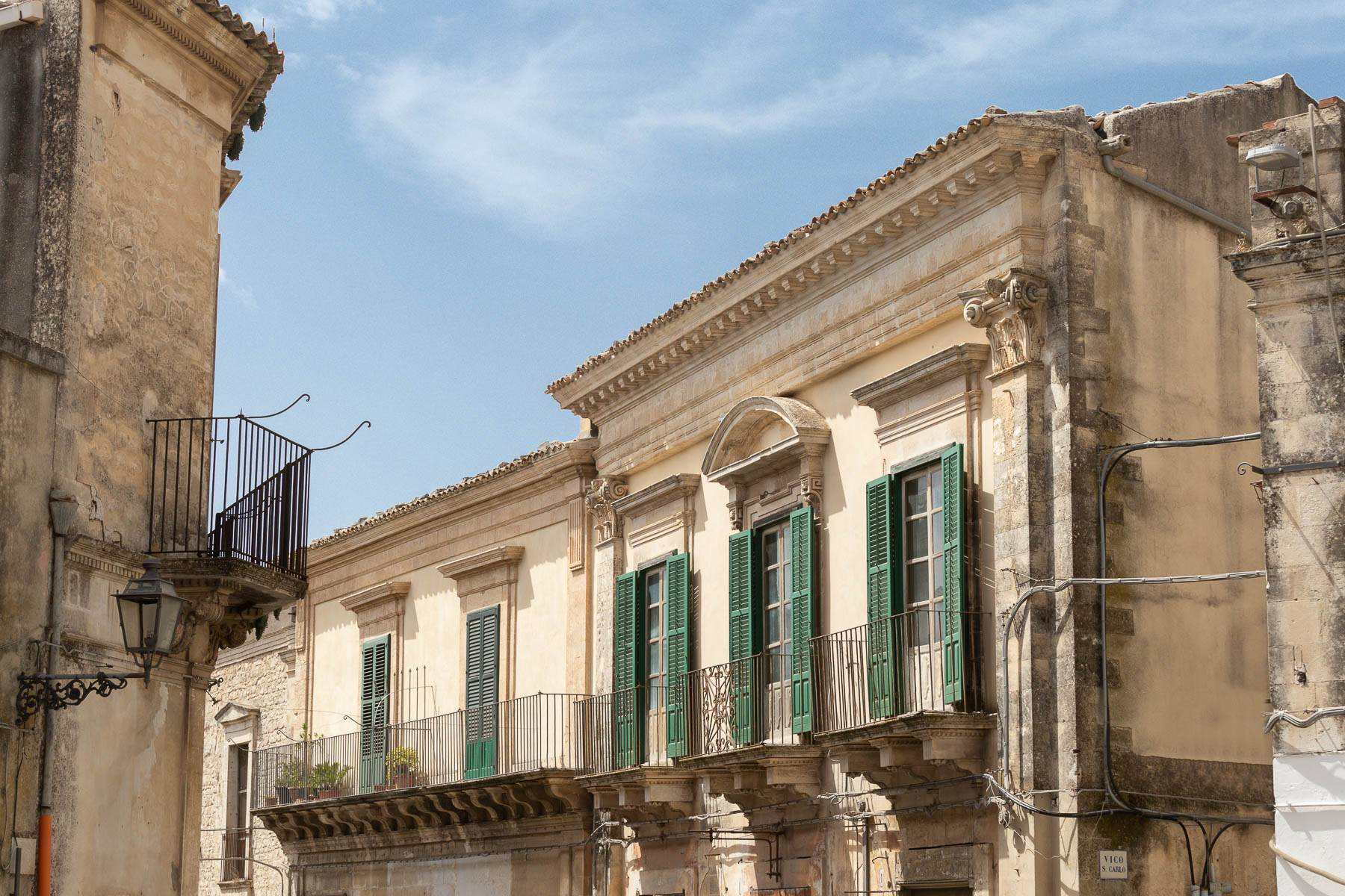 Palazzo in Vendita a Modica: 5 locali, 350 mq - Foto 23