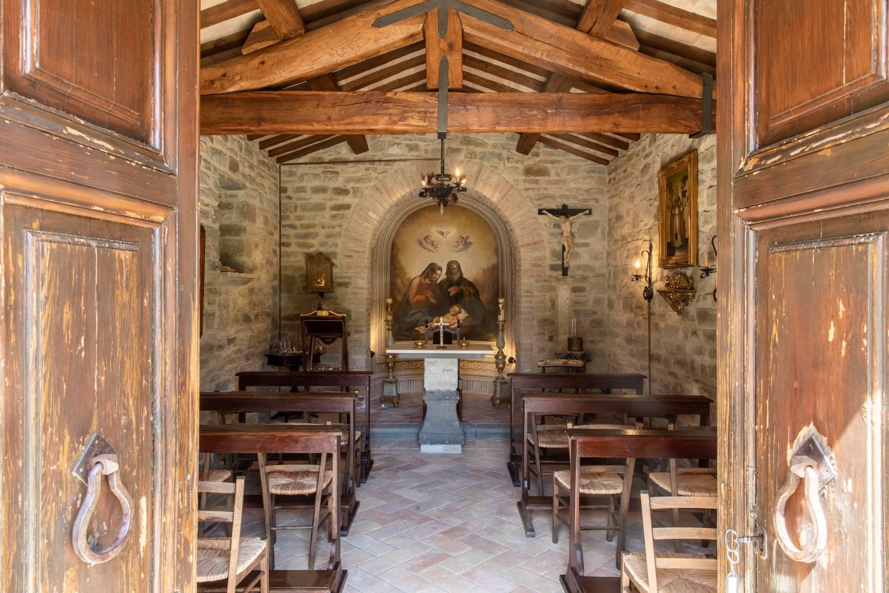 Villa in Vendita a Gubbio: 5 locali, 800 mq - Foto 30