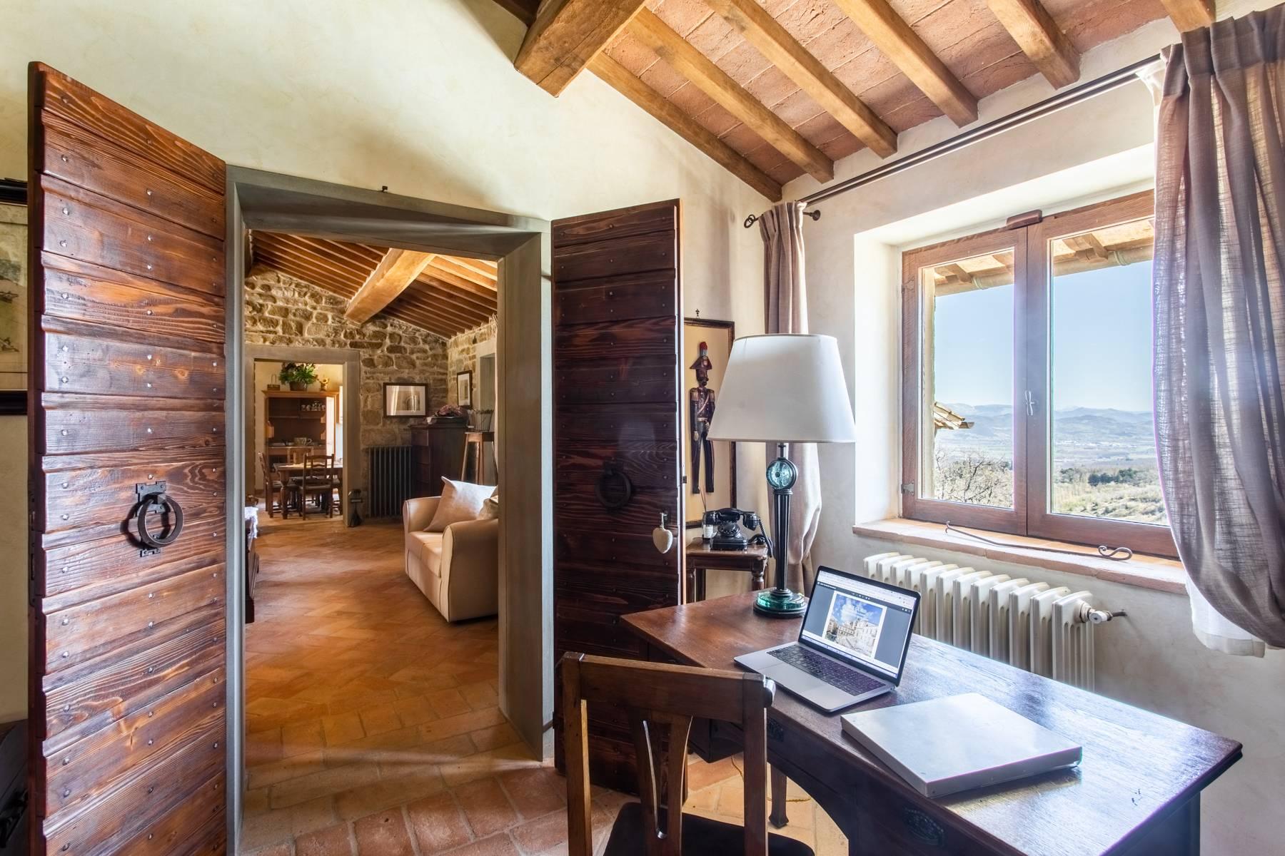 Villa in Vendita a Gubbio: 5 locali, 800 mq - Foto 7