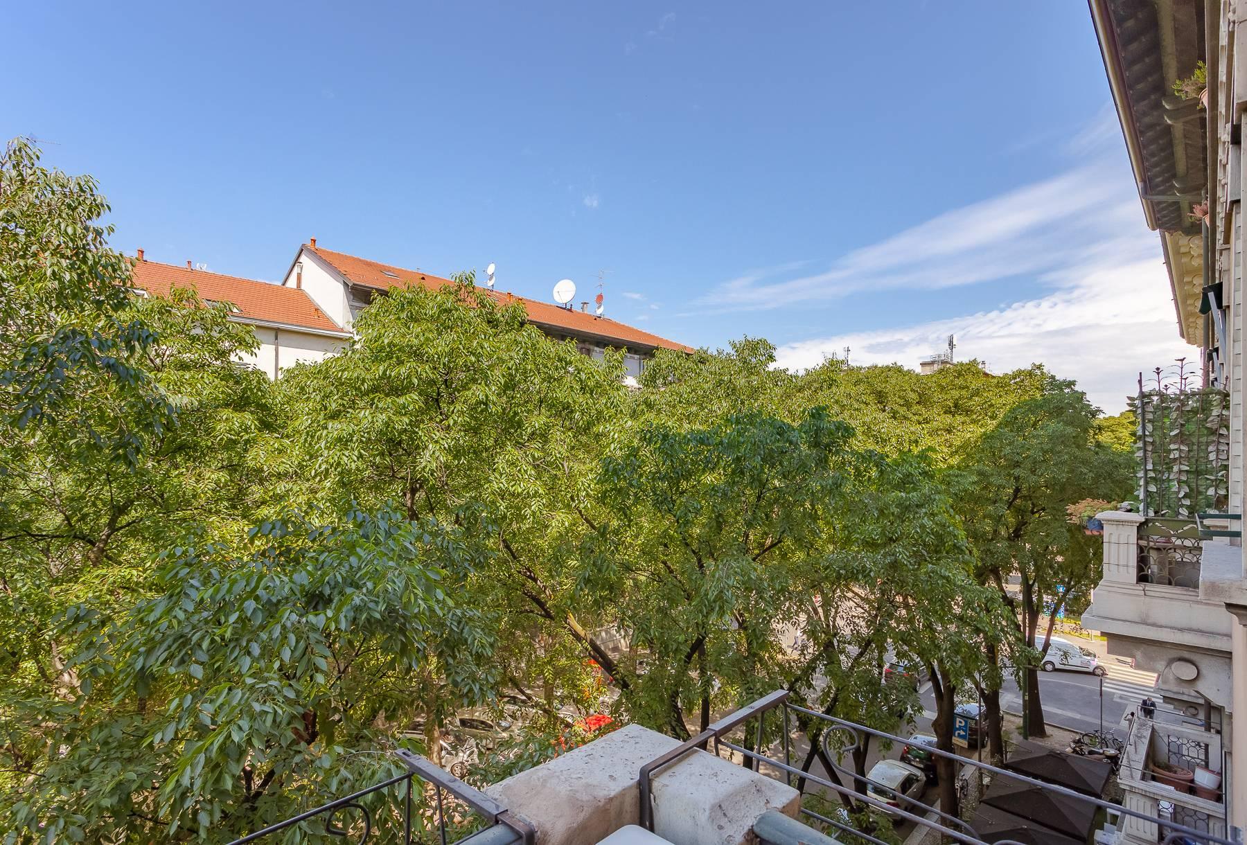 Appartamento in Vendita a Milano: 4 locali, 161 mq - Foto 24