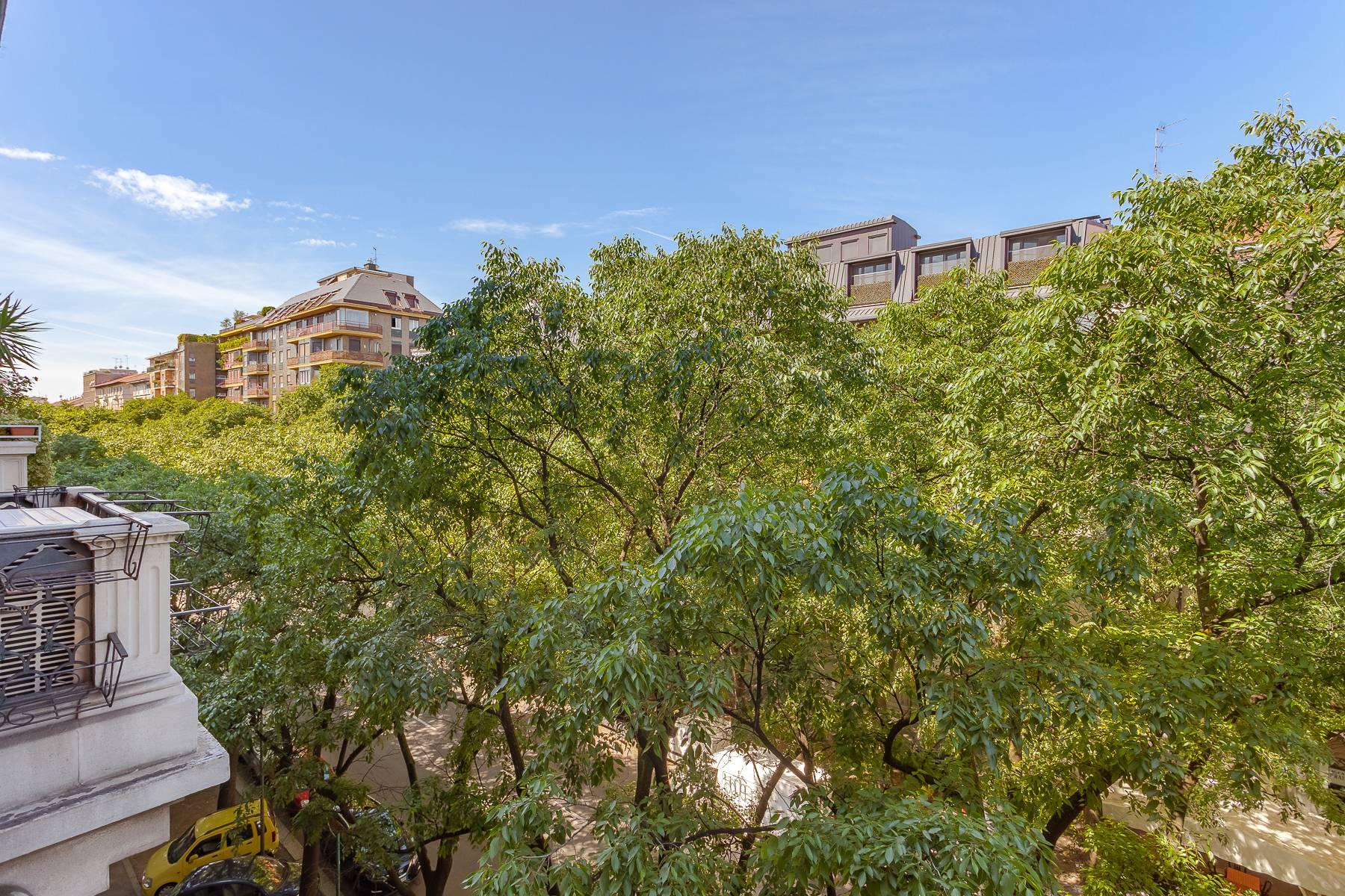 Appartamento in Vendita a Milano: 4 locali, 161 mq - Foto 25