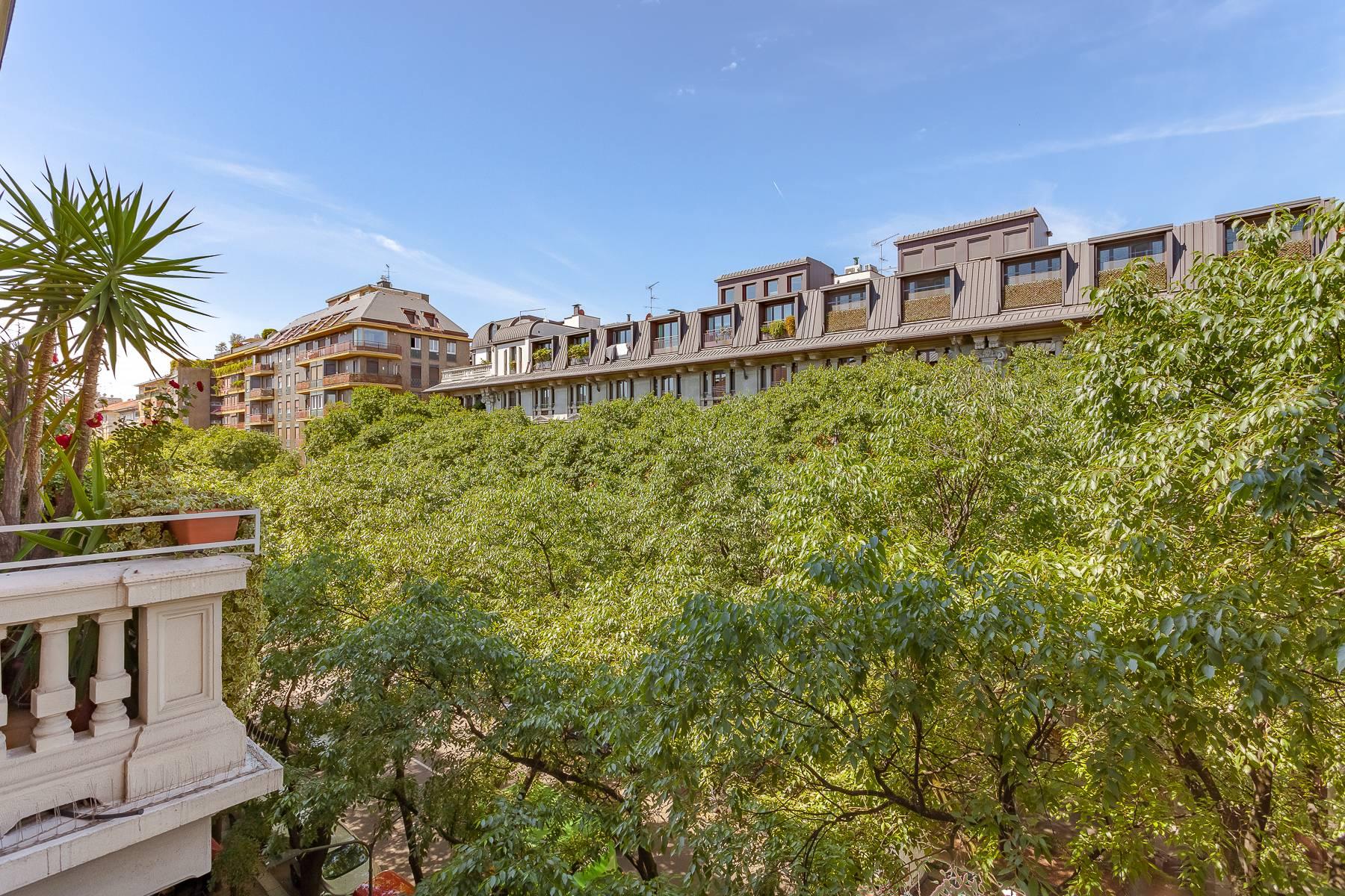Appartamento in Vendita a Milano: 4 locali, 161 mq - Foto 21