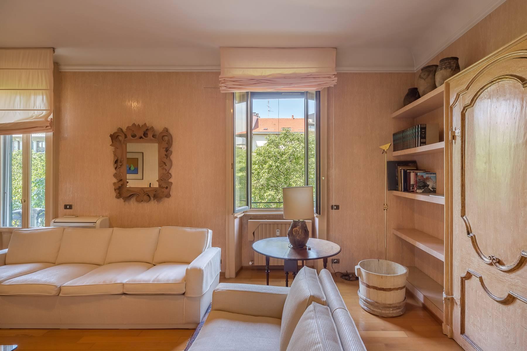 Appartamento in Vendita a Milano via fratelli bronzetti