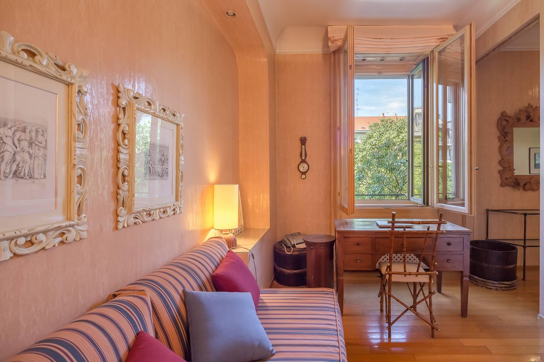 Appartamento in Vendita a Milano: 4 locali, 161 mq - Foto 8