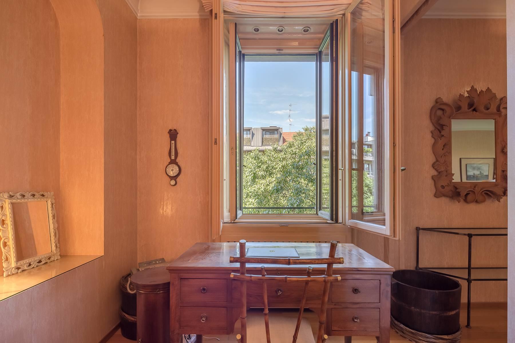 Appartamento in Vendita a Milano: 4 locali, 161 mq - Foto 3