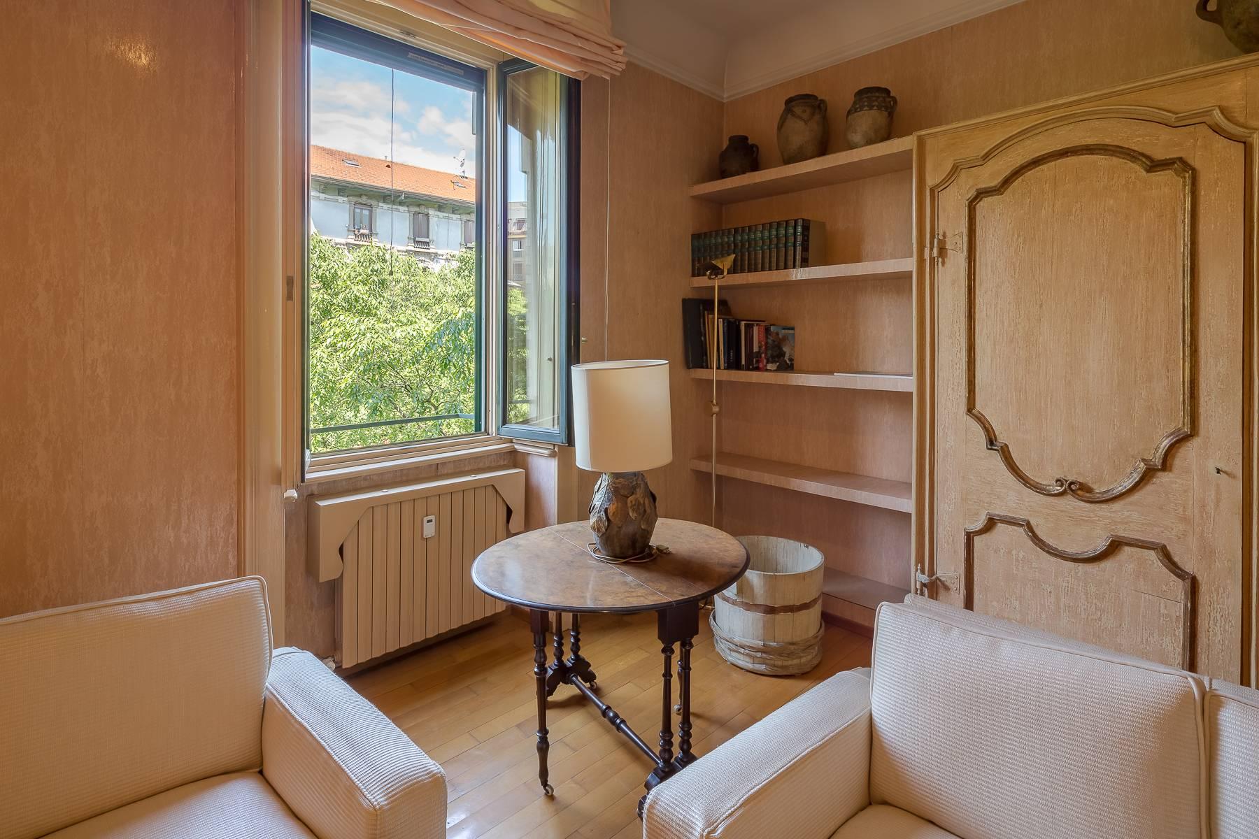 Appartamento in Vendita a Milano: 4 locali, 161 mq - Foto 7