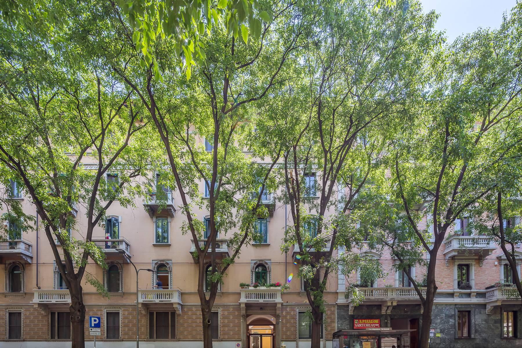 Appartamento in Vendita a Milano: 4 locali, 161 mq - Foto 2