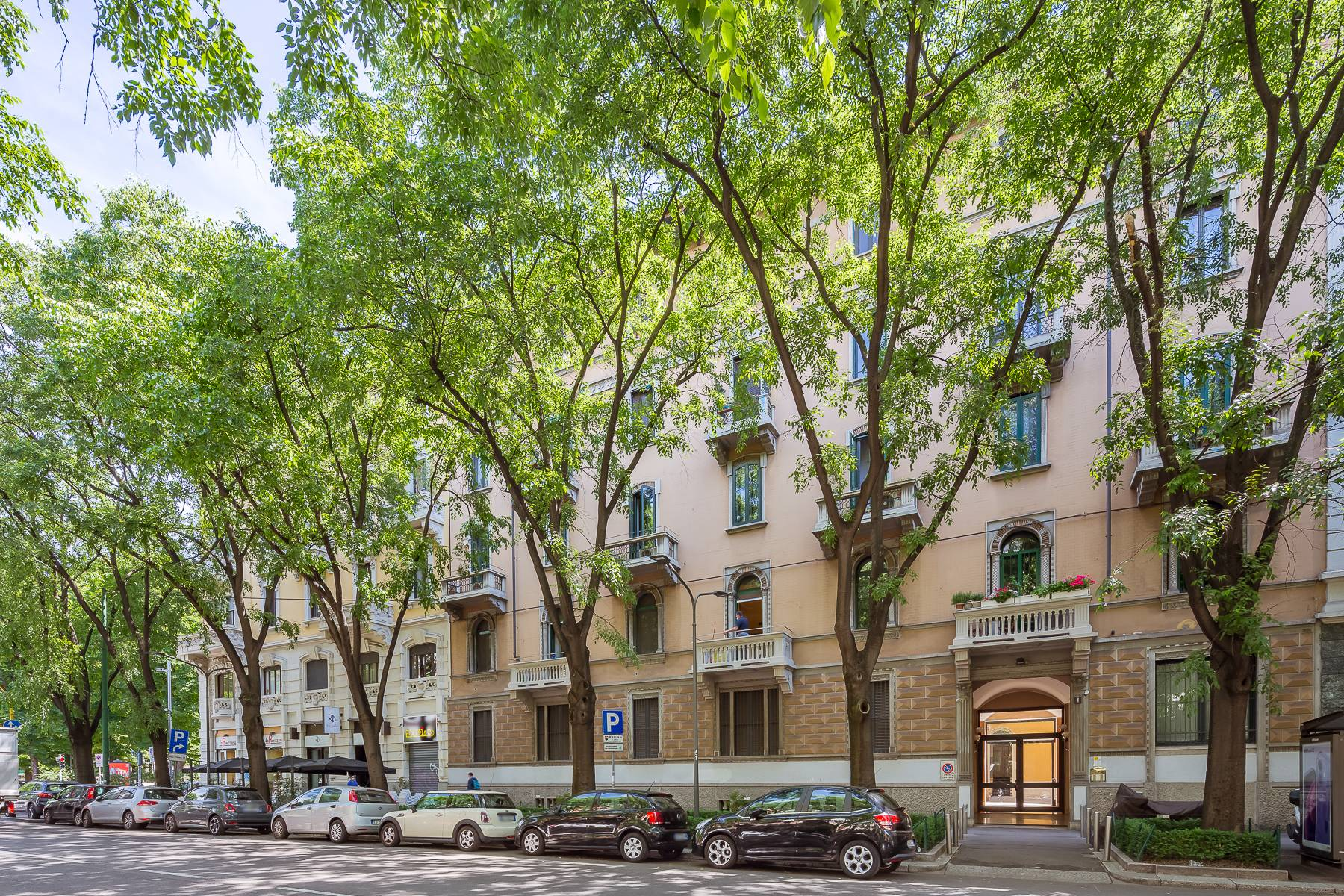 Appartamento in Vendita a Milano: 4 locali, 161 mq - Foto 26